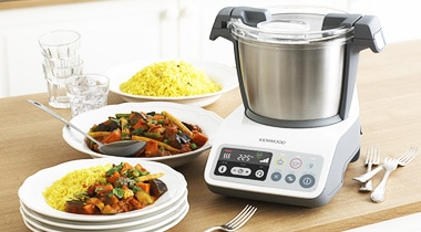 The new kCook Multi-Cooker