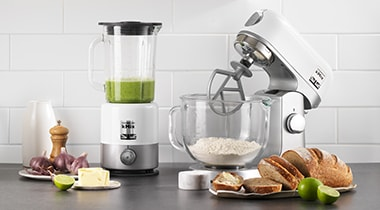 kmix stand mixers, toasters, kettles