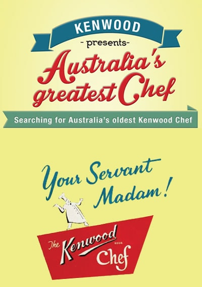 Australia's Greatest Chef Competition Winners
