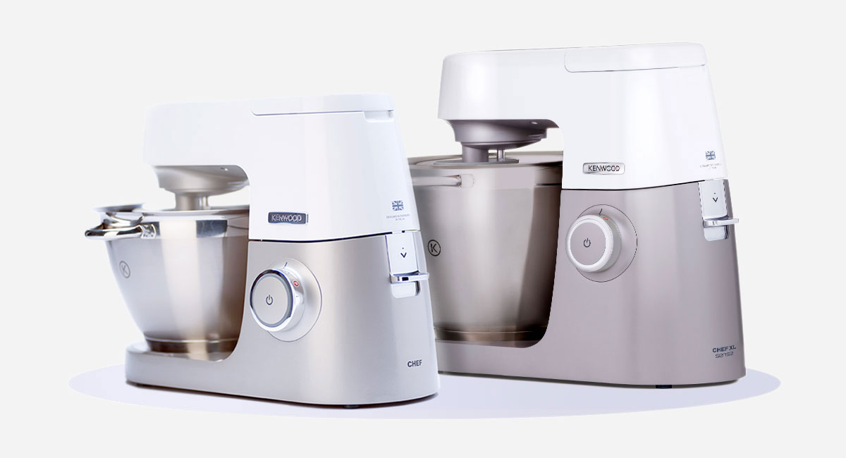 Buy the Chef Sense Kitchen machine