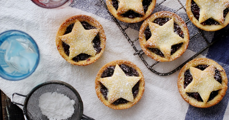 Mince Pies - Chef Sense Recipes