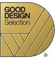 Selection of the good design award