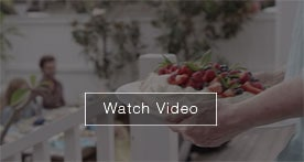 Watch our dusted blue chef sense video
