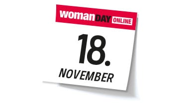 WOMAN DAY ONLINE