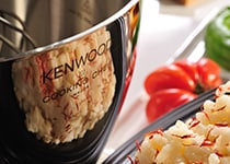 Kitchen Machines by Kenwood