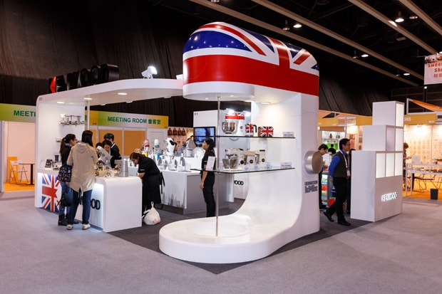 Special Event - Bakery Expo | Kenwood Hong Kong