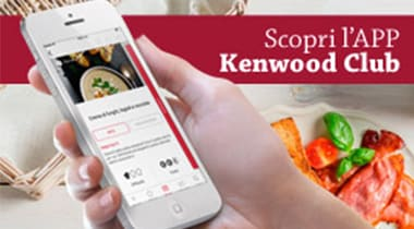 App Kenwood Club