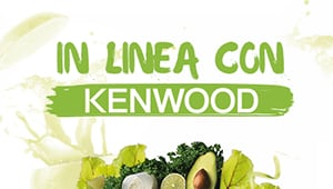 In linea con Kenwood