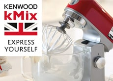 kMix by Kenwood