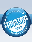 Kenwood receives 'Highly Commended Award' for 'Most Trusted Brands