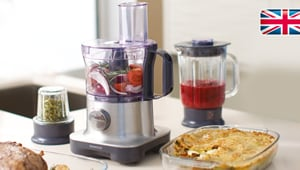 Kenwood Food Processors in India