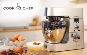 Receitas Cooking Chef