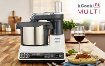 Receitas Kcook Multi