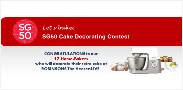 How To Win A Cake Decorating Contest