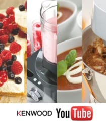 Kenwood Youtube