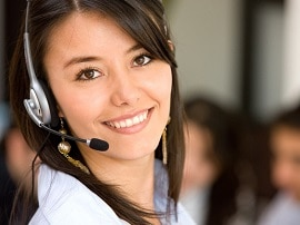 Visit Customer Support