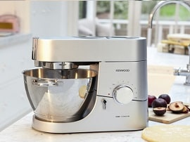 Kenwood Kitchen Machines