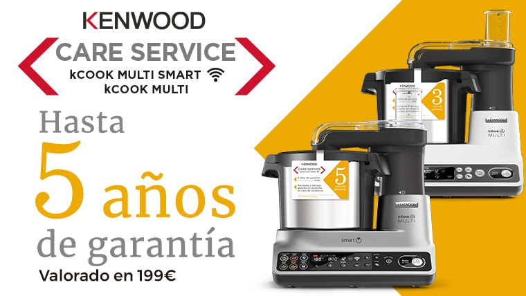 Kenwood CareService