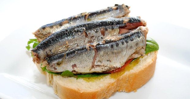 Receta de Coca de sardinas | Cooking Chef de Kenwood