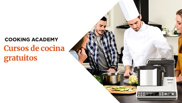 Cooking Academy | kCook Multi