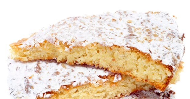 Receta de Tarta de Santiago | cooking chef de kenwood