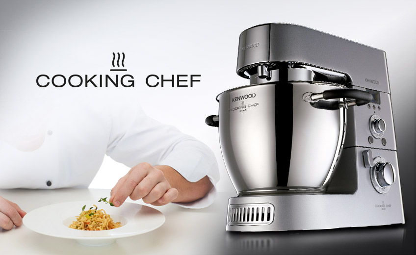 robot de cocina kenwood cooking chef major km096 con le robot cooking chef km089 premium de. Black Bedroom Furniture Sets. Home Design Ideas