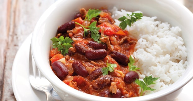 Chili con carne con k-Cook| Kenwood