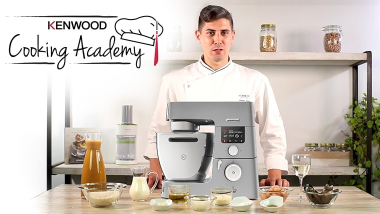 Cursos online Cooking Chef