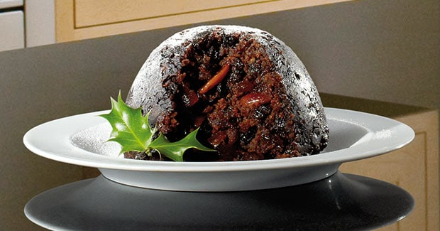 Christmas Pudding Recipe.Christmas Pudding Recipe Kenwood Uk Kitchen Machine