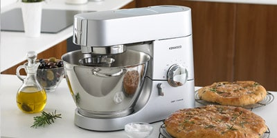 Kenwood Usa Kitchen Machines Blenders Juicers More
