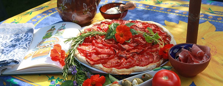 Tuscan Tart by Julie Janes