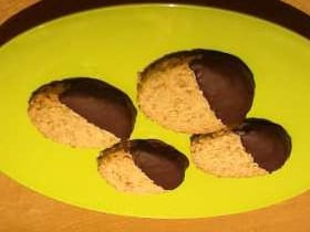 Oat Flake Biscuits