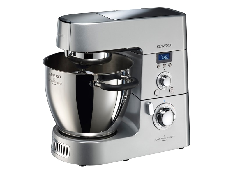 Le robot cooking chef km089 premium de kenwood fr en d tail for Robot de cuisine professionnel