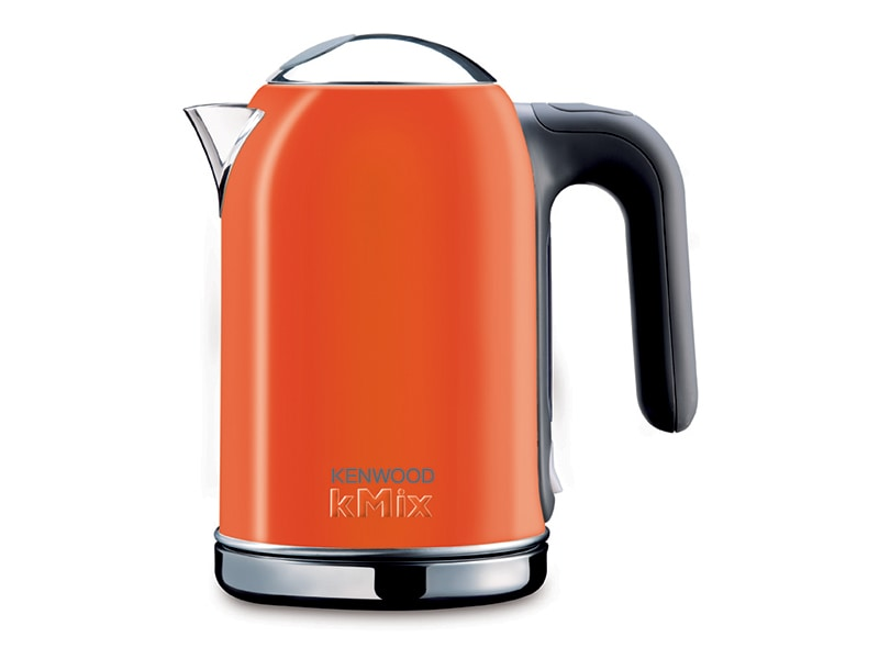 kMix Jug Kettle - Outrageous Orange