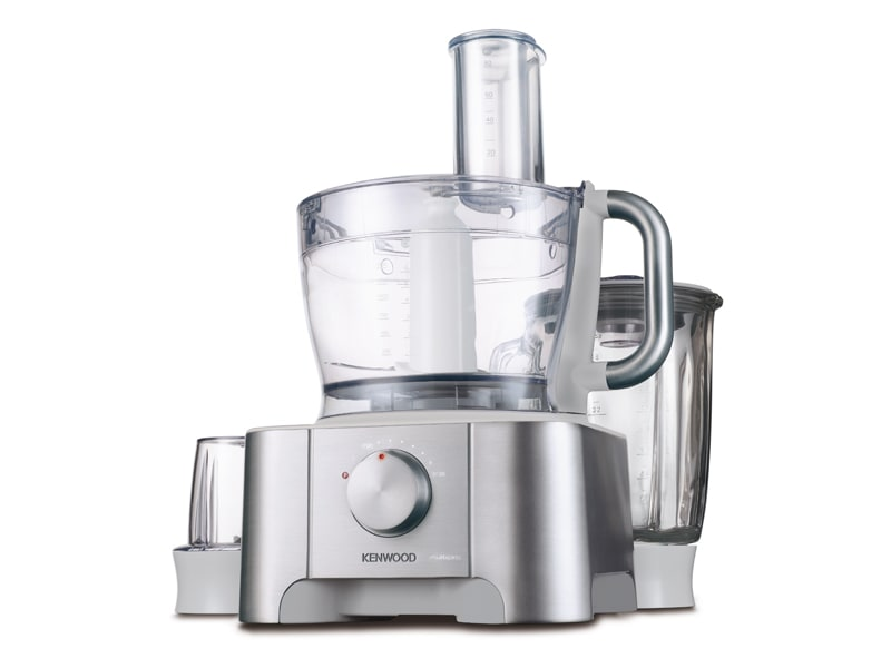 Main features of the FP925 Food Processor Metal Line