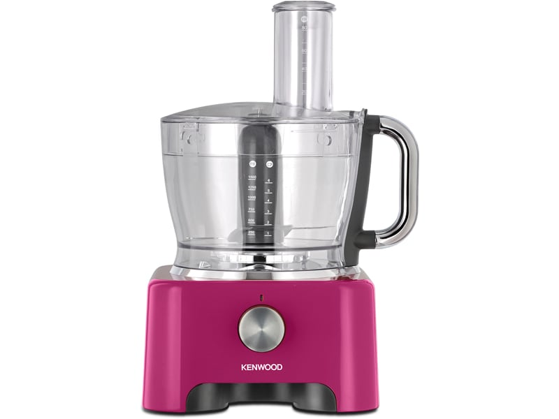 Do Food Processors Mix Cakes
