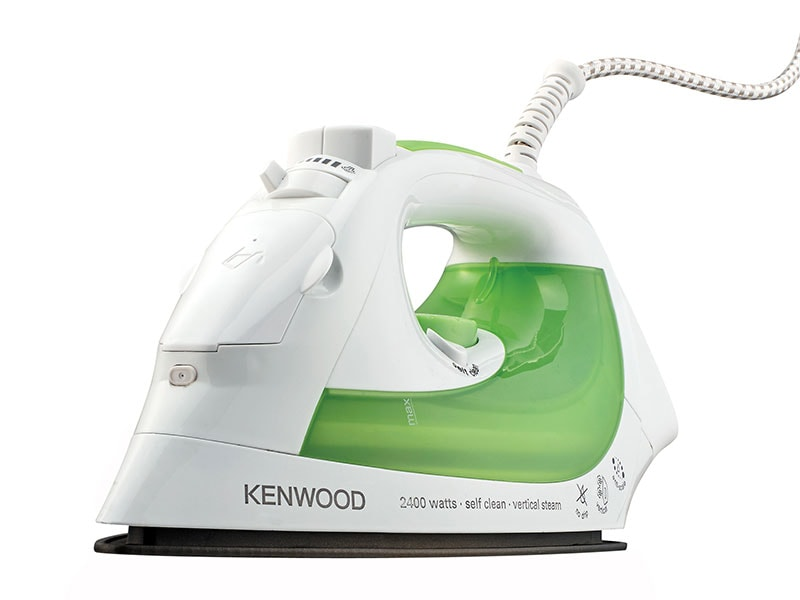 Kenwood Iron box ISP200GR in Kenya Steam Iron