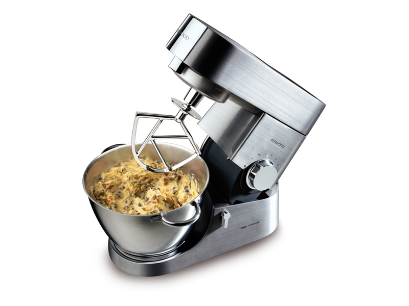 Kenwood Chef Titanium Special Edition KM0Y60