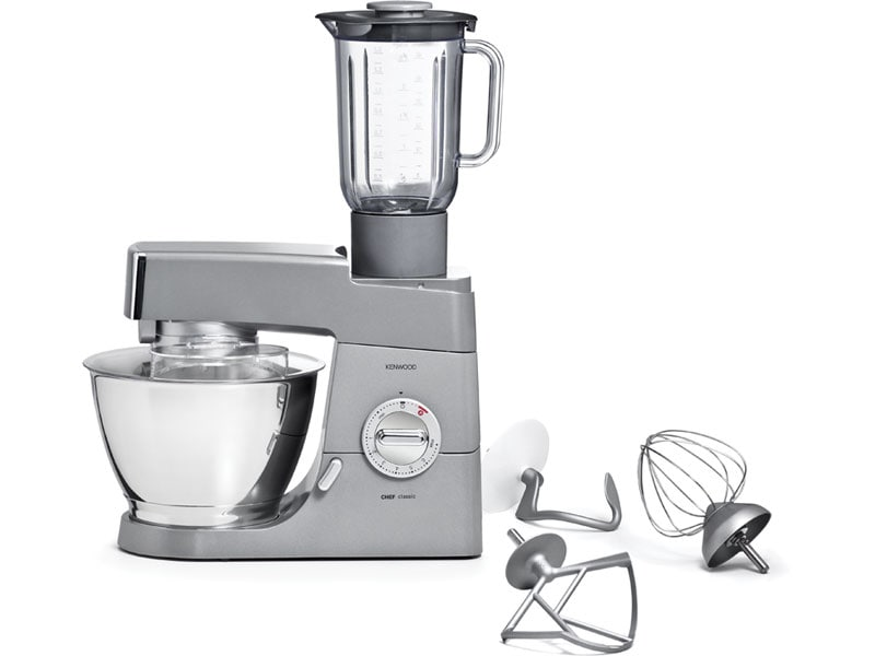 Kenwood chef classic km331 robot cucina kitchen machine - Robot per cucinare kenwood ...