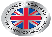 Kenwood Union Jack