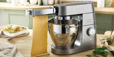 Chef and Major Attachments & Accessories from Kenwood