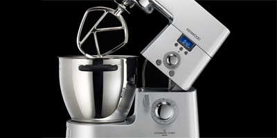 Cooking Chef Kitchen Machines by Kenwood USA