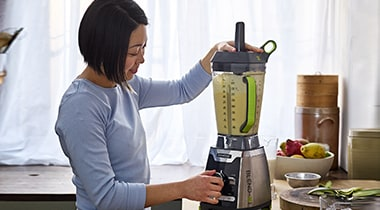 Blenders - Everyday nutrition made easy