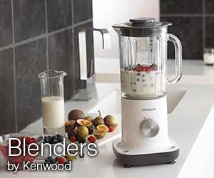 Blenders from Kenwood