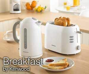 Breakfast by Kenwood