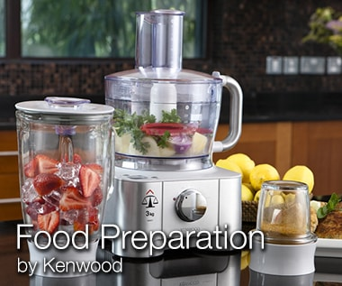 Food Processor Multipro Compact Fp734 Kenwood Thailand