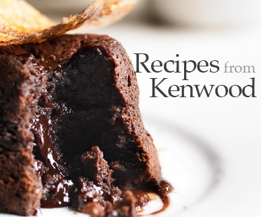 Cooking with kenwood uk featuring recipes and uk cookery schools recipes by kenwood forumfinder Gallery