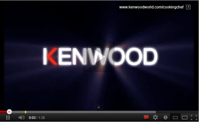 Kenwood Youtube-kanava