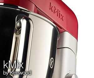 kMix from Kenwood