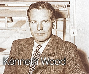 Kenneth Wood